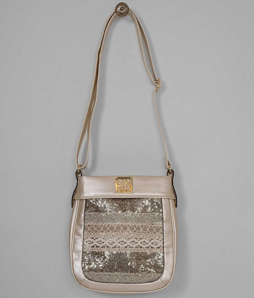 Miss Me Selby Crossbody Purse front view