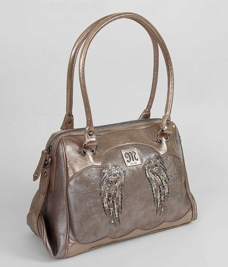 Miss Me Wing Purse