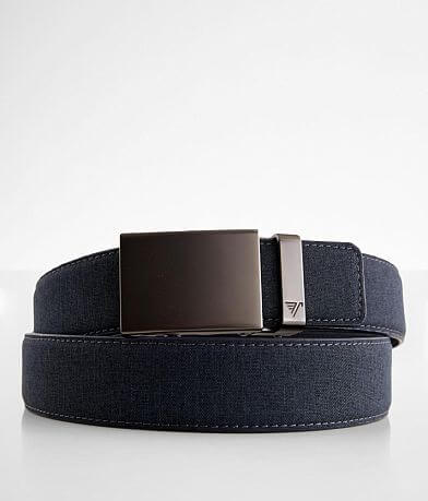 Mission Belt Gunmetal Belt