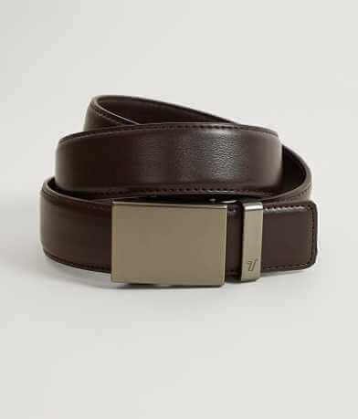 Mission Belt Gun Metal Belt
