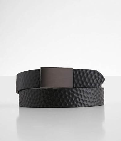 Mission Belt Caddy Leather Belt