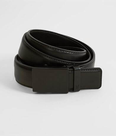 Mission Belt Swat Leather Belt