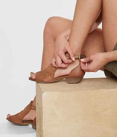 Miz Mooz Carey Heeled Sandal