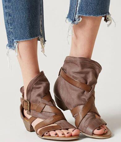 Miz Mooz Cassidy Leather Sandal