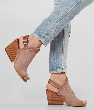 Miz Mooz Kona Heeled Sandal