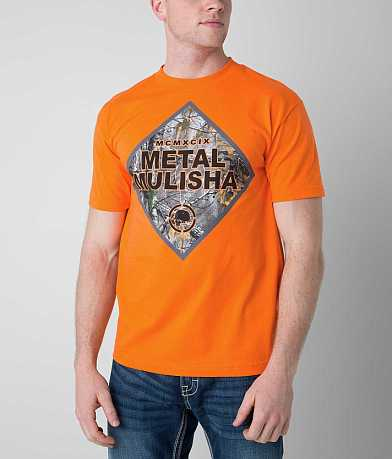 Metal Mulisha Construct T-Shirt