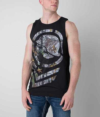 Metal Mulisha No Show Tank Top