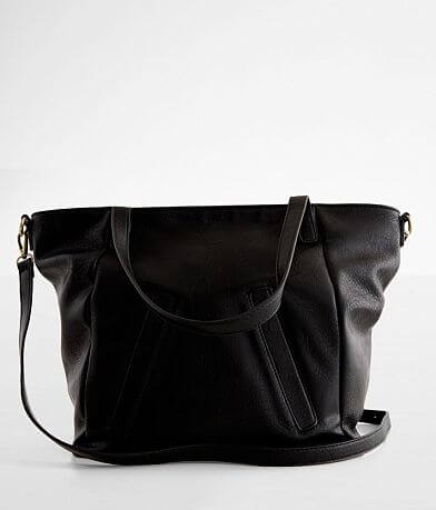 Antik Kraft Vegan Leather Tote