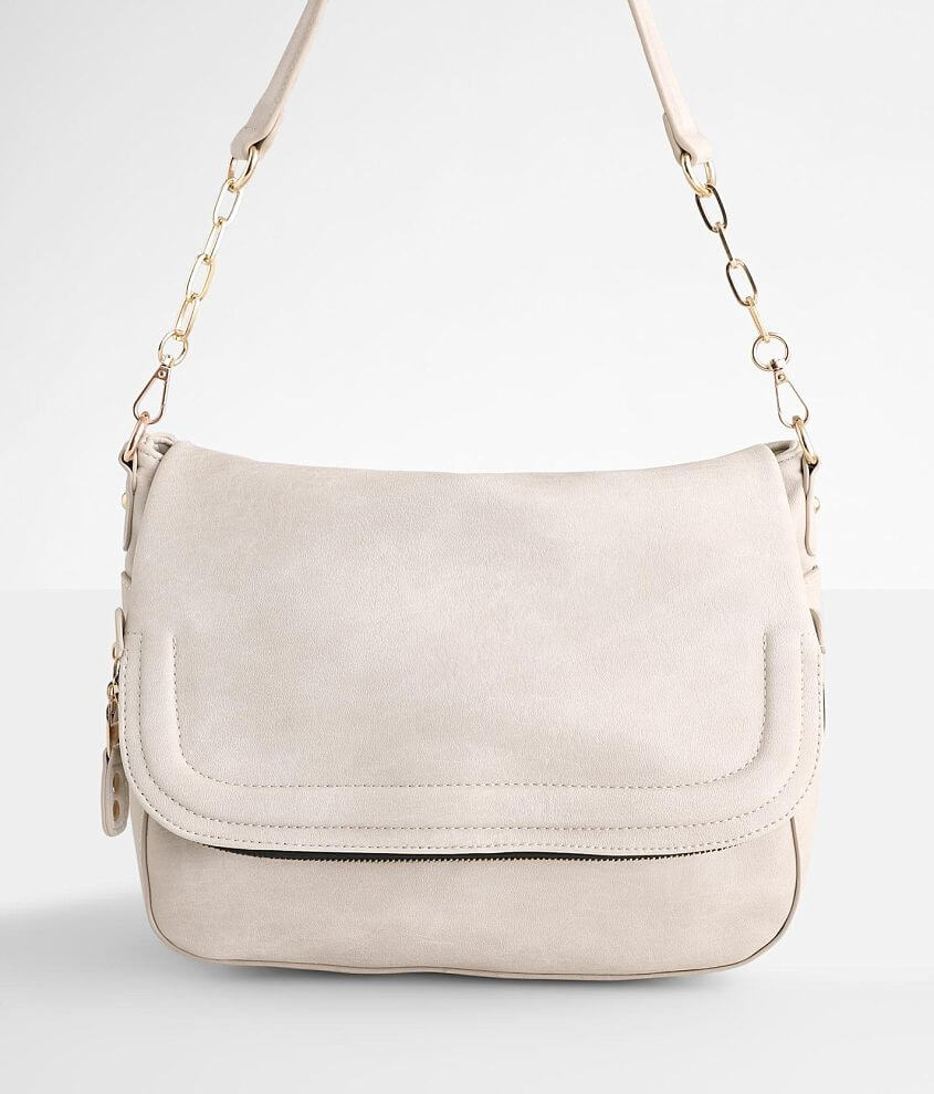 Madison West Convertible Crossbody Purse front view