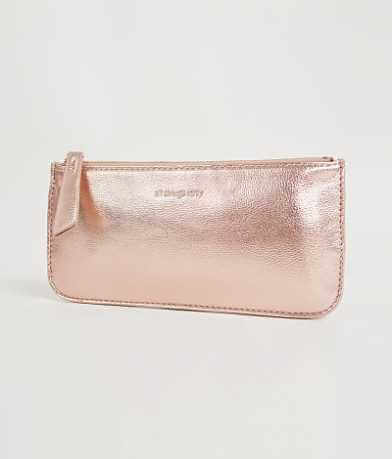 All Things Rosy Clutch