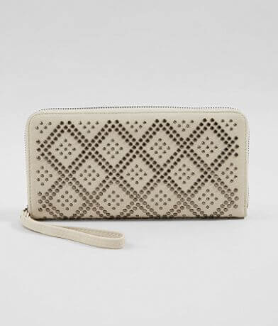Studded Wallet