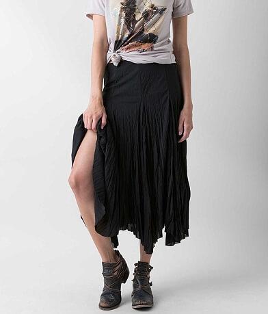 Moa Moa Flowy Skirt