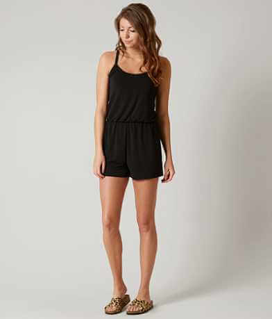 Daytrip Strappy Romper