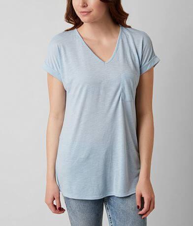 Moa Moa Pocket T-Shirt
