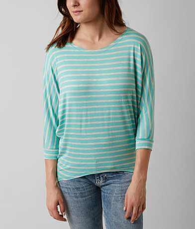 Moa Moa Striped Top
