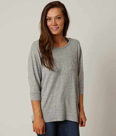 Daytrip Dolman Sleeve Top