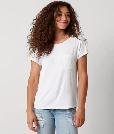 FITZ + EDDI Criss Cross T-Shirt
