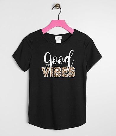 Girls - Daytrip Good Vibes T-Shirt