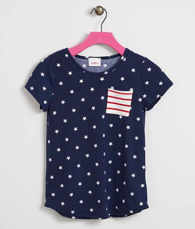 Girls - Daytrip Americana Top