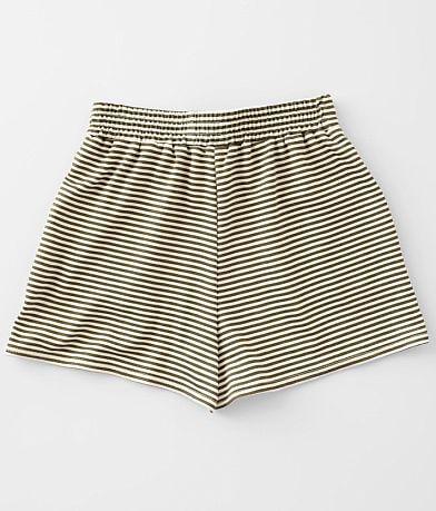 Girls - BKE Striped Short