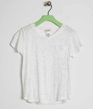 Girls - Daytrip Speckled T-Shirt