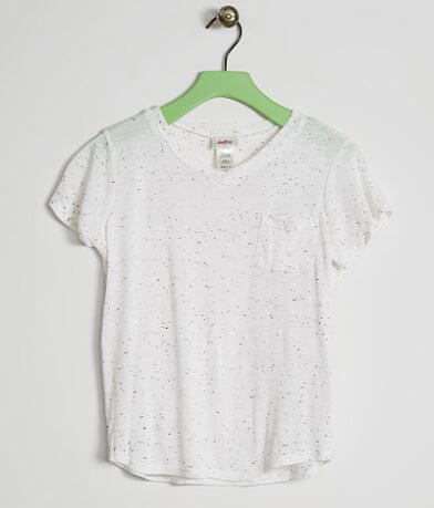 Girls - Daytrip Speckled T-Shirt