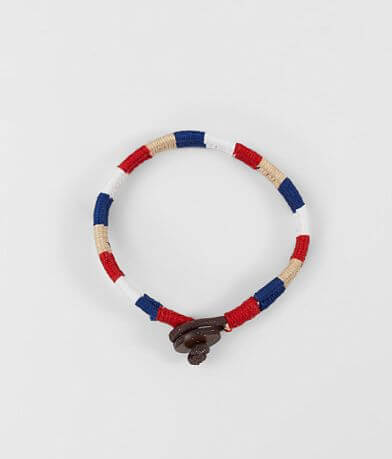 BKE Thread Wrapped Bracelet