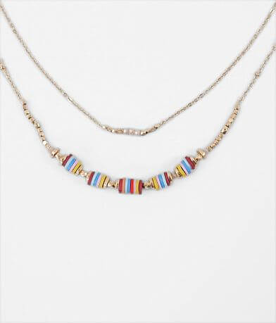 BKE Beaded Necklace Set