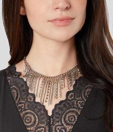 BKE Statement Chain Necklace