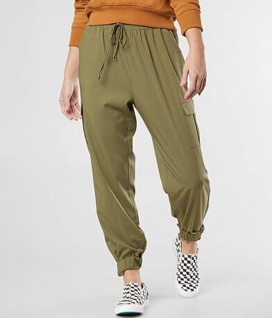 Daytrip Cargo Jogger Stretch Pant