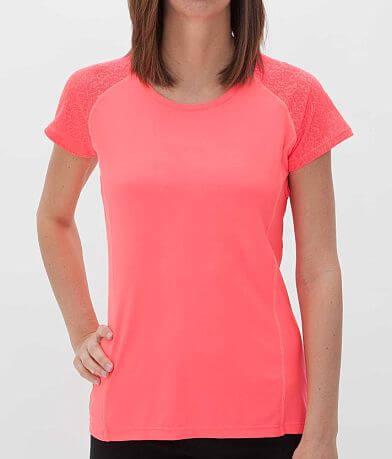 BKE SPORT Neon Active T-Shirt