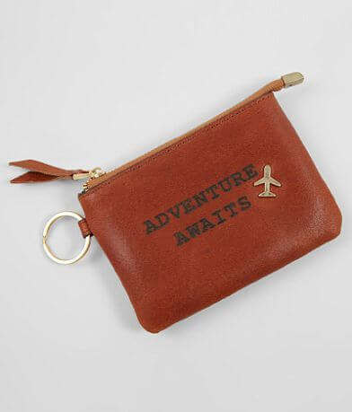 Most Wanted Adventure Awaits Wallet