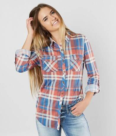 Daytrip Button Down Shirt
