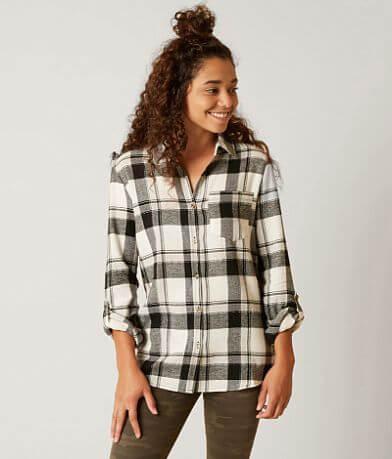 Daytrip Flannel Shirt
