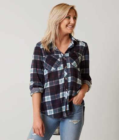 Daytrip Plaid Shirt