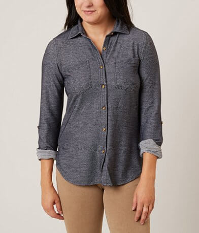 Passport Knit Shirt