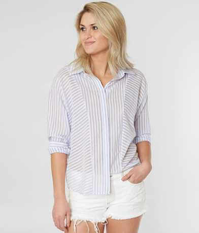 Daytrip Striped Shirt