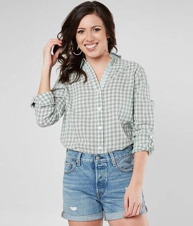 Daytrip Gingham Shirt