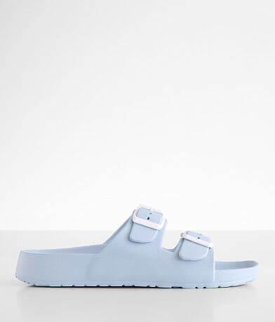 BKE Double Strap Sandal