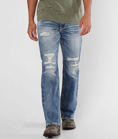Salvage Mayhem Boot Stretch Jean