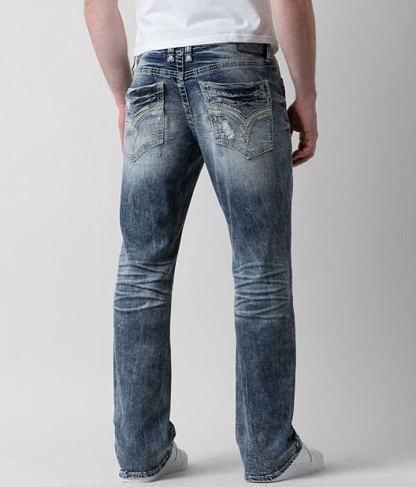 Straight Salvage Salvage Jean Stretch Straight Stretch Mayhem Jean Mayhem Salvage Straight Mayhem Ozwfx5
