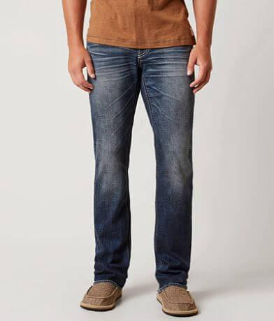 Salvage Mayhem Straight Stretch Jean