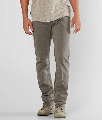 Salvage Mayhem Straight Stretch Twill Pant