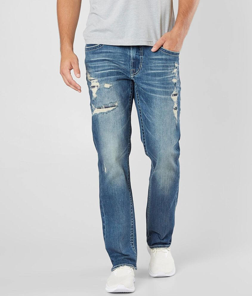 Salvage Limited Edition Mayhem Straight Jean Men's Jeans