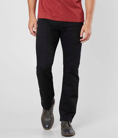 Salvage Mayhem Straight Knit Stretch Jean