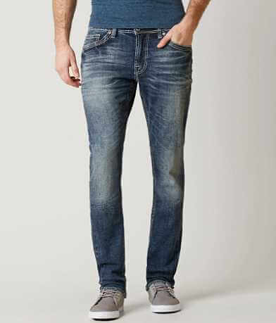Salvage Mayhem Skinny Stretch Jean