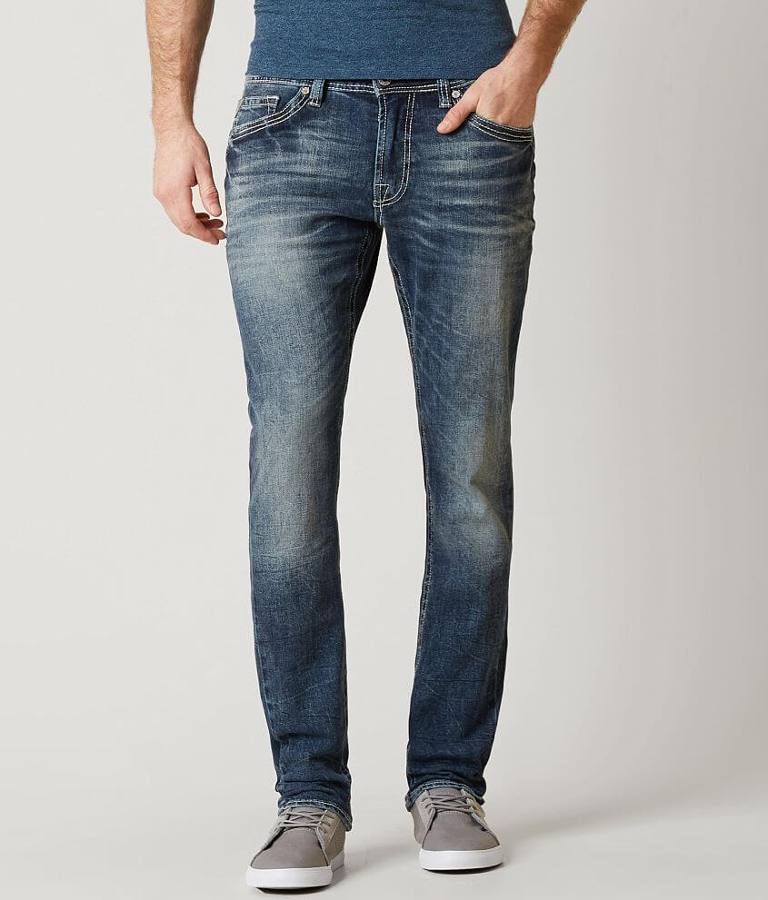 Salvage Mayhem Skinny Stretch Jean
