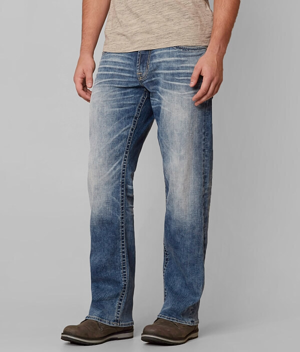Salvage Stretch Straight Anarchy Relaxed Jean YwgqZHvU