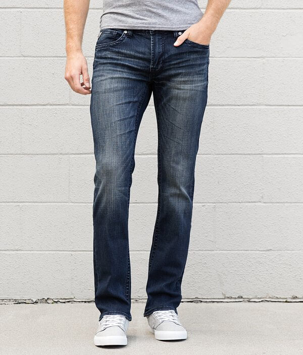Straight Slim Salvage Havoc Stretch Jean w4ZZRxTq