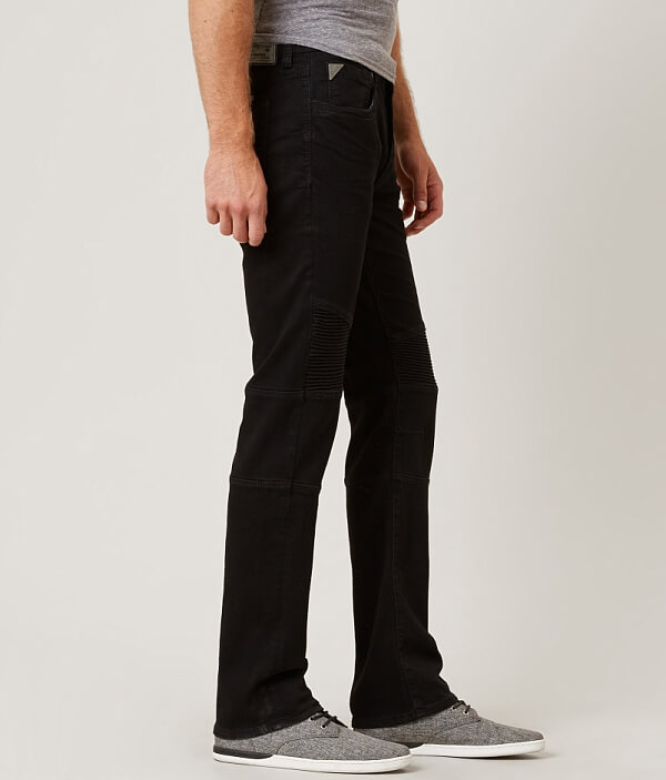 Straight Stretch Jean Slim Havoc Salvage g4OBEE